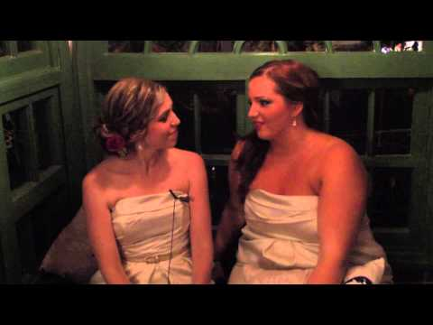 Wedding Video Tribute Part Two