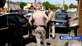 More Than 100 Law Enforcement Officers help Fight Stockton Crime