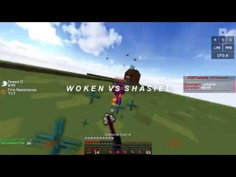 shasieL vs Wokens ~ gg