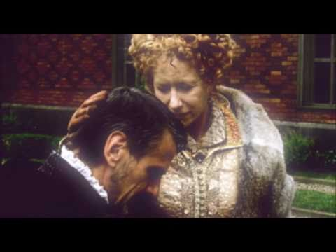 Queen Elizabeth I and Robert Dudley - Don't Leave Me Here [Helen Mirren + Jeremy Irons]