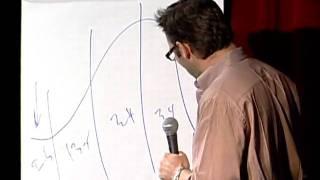 Simon Sinek - 偉大的領導者如何鼓動行為 (中英雙字幕)