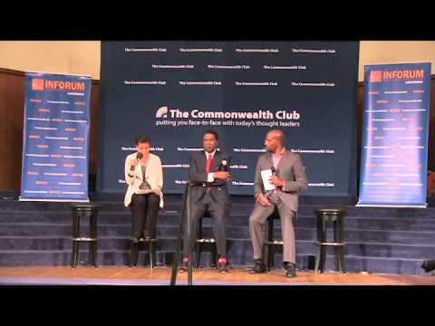 Michelle Alexander (10/20/2014--CLIP)