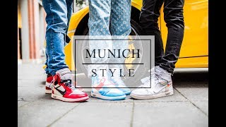Reseller Store Opening Munich & What are you wearing today?!