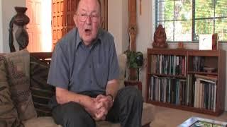 Speaking Freely: Chalmers Johnson | Full Film | Cinema Libre Studio