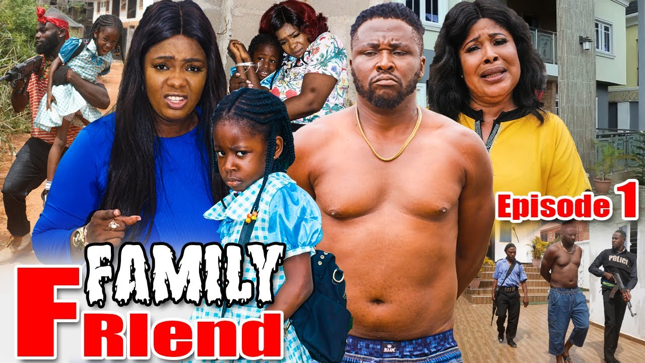 Download FAMILY FRIEND SEASON 1 (NEW HIT MOVIE) Trending 2021 Recommended Nigerian Nollywood Movie