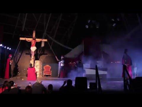 ( AGN ) Jesucristo SuperStar - Armagedón 2015 completa