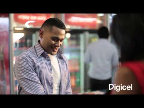 Digicel Mobile Money - TV Commercial
