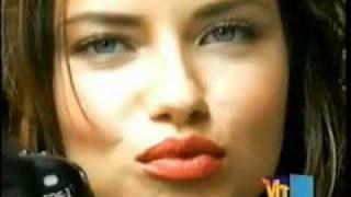Gambar cover VH1 Fabulous Life of supermodels