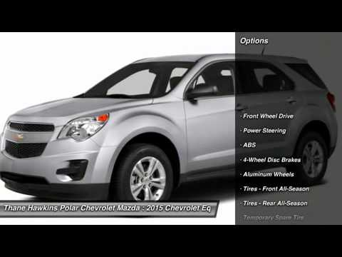 2015 chevrolet equinox white bear lake mn 53646 youtube. Black Bedroom Furniture Sets. Home Design Ideas