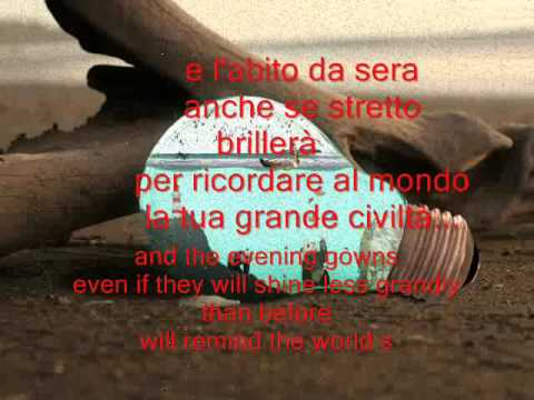 Beirut Adio Joe Diverio LYRICS + ENGLISH SUBTILTEL BY MURDINOO