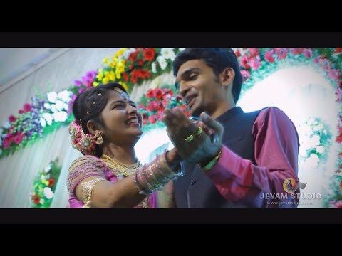 Sangeetha + Arun Prakash   Engagement Highlights