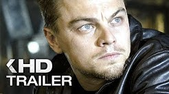 DEPARTED: Unter Feinden Trailer German Deutsch (2006)