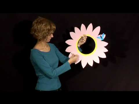 57befc386 Cómo realizar tu propio disfraz de Flor - YouTube