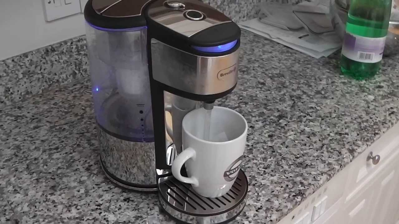 Breville Coffee Water Filter