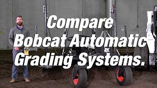 Video still for Bobcat Grader Attachment Systems: What You Need To Know