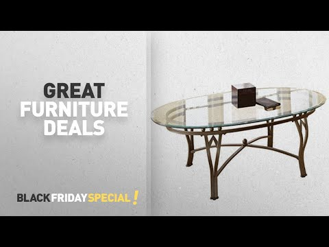 Black Friday Furniture Deals By Steve Silver // Amazon Black Friday Countdown