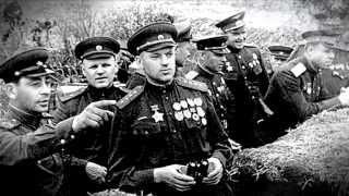 Видео в честь 70-и летия Великой Отечественной войны.