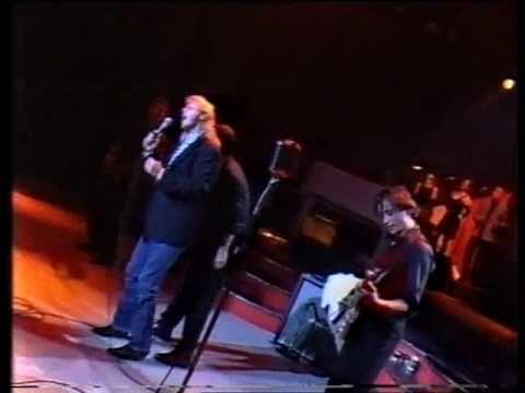 Jimmy Barnes, John Farnham & Diesel - In the Midnight Hour live 1991