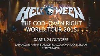 Video Power Metal - Live In Jogja 2015 (Full Concert) download MP3, 3GP, MP4, WEBM, AVI, FLV November 2018