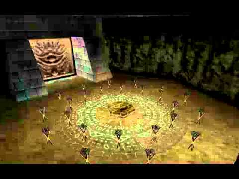 Shadow Temple 10 Hours The Legend Of Zelda Ocarina Of