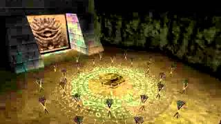 Shadow Temple 10 Hours - The Legend of Zelda Ocarina of Time