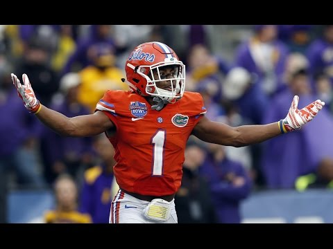 """Vernon Hargreaves III Highlights 