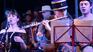 The Good The Bad and The Ugly - The Fantasy Orchestra