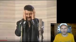 Mehmet Erarabacı Hoca Ses Analizi