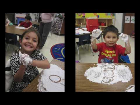 Community Education Preschool PM Movie 2016-2017