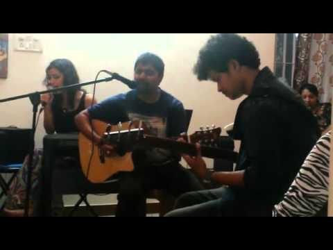 Arnab Sengupta November Recital WeGotGuru
