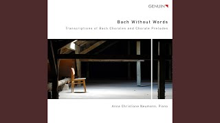 """Gottes Zeit ist die allerbeste Zeit, BWV 106, """"Actus tragicus"""": Sonatina (arr. G. Kurtag for..."""