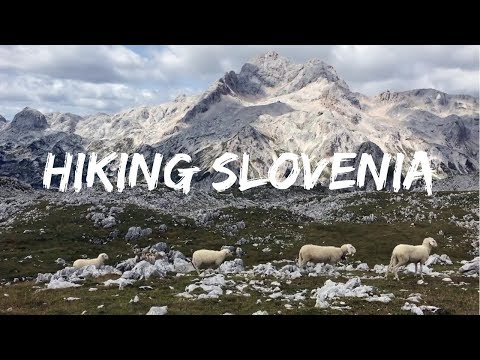 Slovenia Travel - Julian Alps - Triglav - Vintgar Gorge - Kobarid - Lake Bled