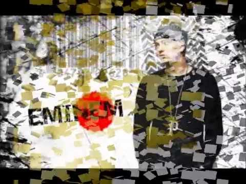 Eminem - Can't Back Down ft T.I,The Game (Remix)