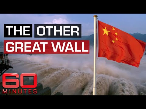 World's biggest dam: China's engineering masterpiece or environment disaster? | 60 Minutes Australia