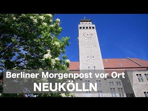 Berliner Morgenpost Vor Ort - Neukölln