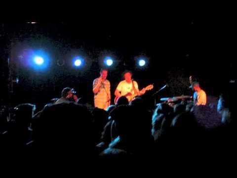 Jon Foreman's The Wonderlands Tour at The Loft in Atlanta! (10 4 15)