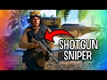 Star Wars Battlefront - Shotgun Sniper