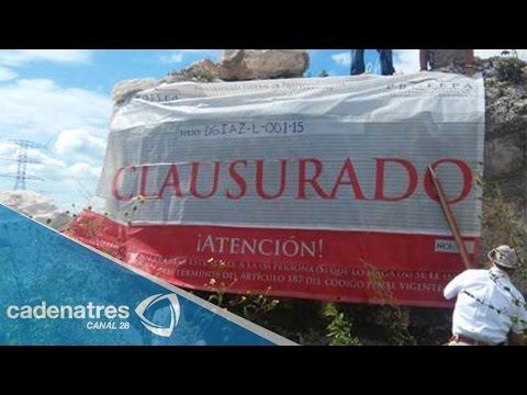 Profepa cancela el proyecto Dragon Mart en Cancún