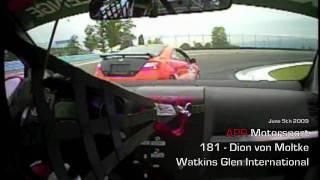 Watkins Glen International - 2009