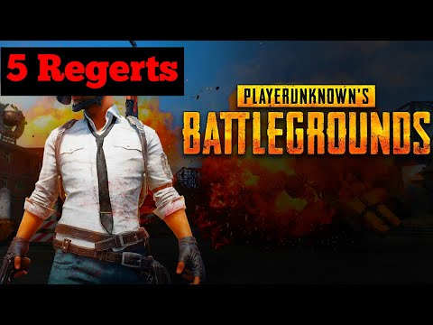 5 Games I Regretted Buying