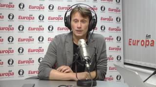Marius Manole La Radio cu Andreea Esca