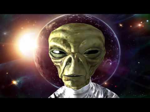Анекдоты про НЛО »