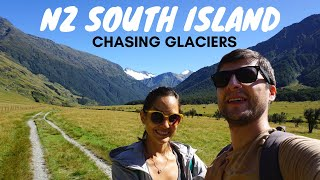 Is this the best campsite in New Zealand South Island!