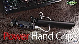 Power Hand Grip Ulanzi портативный аккумулятор для камер