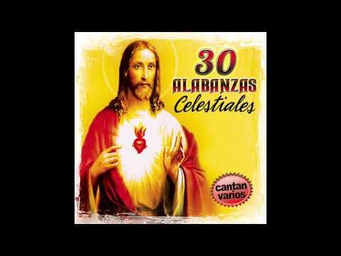30 Alabanzas Celestiales (Disco Completo)