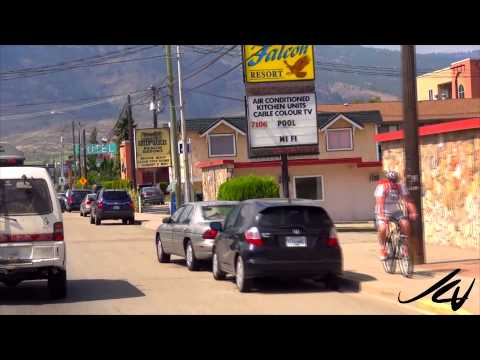 Canada Now -  Osoyoos Area -  Southern Interior British Columbia -  YouTube