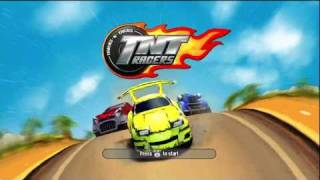 TNT Racers - Knock-Out Mode Gameplay HD