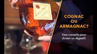Comment choisir son cognac et son armagnac ?