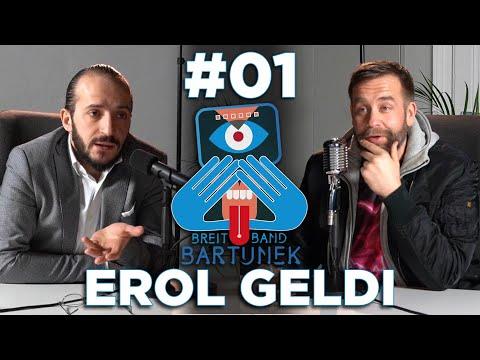 Breitband Bartunek #1 & Erol Geldi - Arbeiter und Politaktivist