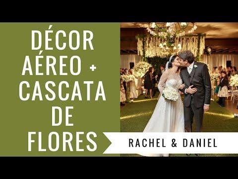 ICTV   Rachel e Daniel